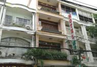 Nhà sát khu đường Hoa Q. Phú Nhuận, 80m2, HĐ thuê 28 tr/th, 14.3 tỷ