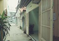 Chính chủ cần bán căn nhà đường Cao Thắng, quận Phú Nhuận, 3.8 tỷ bớt chút lộc