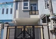 Cần tiền bán gấp nhà 36m2 đường Mai Văn Ngọc, P.10, Phú Nhuận