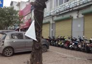Cho thuê nhà, cửa hàng, quán cafe 60m2 tại Trâu Quỳ, Gia Lâm