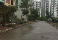 Cần bán mảnh đất phân lô sổ đỏ 50m2 khu LK HT5 La Khê, Hà Đông, nhìn sang LK An Hưng