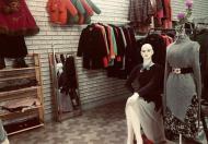 Sang shop quần áo 2hand giá sang 28 tr