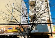 Cho thuê nhà nguyên căn 5 tầng, 9 phòng ngủ, 10 WC mặt tiền Lê Quang Đạo