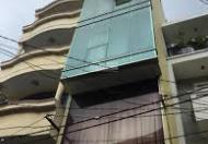 Bán tòa nhà văn phòng 7 tầng Nguyễn Thiện Thuật, Phường 4, Quận 3