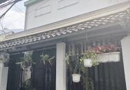Bán nhà 1 lầu hẻm xe hơi 2074 Huỳnh Tấn Phát, Nhà Bè