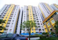 Cần bán gấp căn hộ Carina Q8, DT 105m2, 2 phòng ngủ, nhà rộng thoáng mát, sổ hồng, tặng nội thất