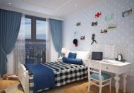 Bán căn hộ 118m2, 25 triệu/m2, 3 phòng ngủ, Trung Yên 1, phố Trung Kính