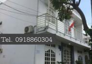 Cho thuê nhà nguyên căn đường gần chợ Thảo Điền Q2, 1 trệt, 1 lầu, 150m2, 4PN, 3WC, 18tr/th
