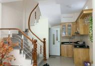 Chính chủ bán nhà 4 tầng ngõ 21 phố Phan Đình Giót, Hà Đông, để lại toàn bộ nội thất, giá 1,6 tỷ
