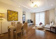 Cho thuê CHCC 170 Đê La Thành, DT 150m2, 3PN, đầy đủ đồ đẹp, căn góc thoáng mát, giá 16tr/th