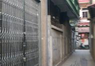 Nhà 4 tầng trong ngõ phố Khương Đình, ngõ 2 xe máy đi song song, giá 3 tỷ 200tr