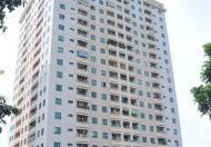 Bán gấp căn hộ Blue Sapphire, Q6, DT 72m, 2PN, 2WC, lầu cao thoáng mát, giá 2 tỷ
