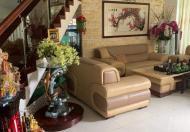 Villa nhà phố đường Nguyễn Văn Hưởng, Thảo Điền cho thuê, diện tích 320m2, giá 69.3 triệu/tháng