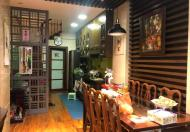 Chính chủ cần bán gấp nhà phố Tam Trinh, 35m2, 4 tầng, giá 2,6 tỷ