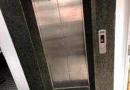 Bán nhà phố Xã Đàn, Đống Đa 80m2, 8T, thang máy, mặt phố, Vỉa hè rộng, kinh doanh đỉnh