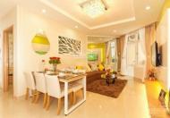 Cho thuê căn hộ Gateway, 150m2, 4 phòng ngủ, 71 triệu/th, lầu cao, view bao đẹp, LH 0826821418