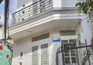 Cần bán nhà mặt tiền, trệt, 1lầu, sân thượng, DT: 5.5x11m=7.2 tỷ, đường Trần khắc Chân, PN.