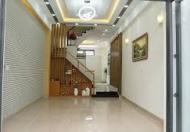 Bán nhà hẻm Hoàng Hoa Thám, Bình Thạnh, 3 tầng, 40m2, giá 4.3 tỷ