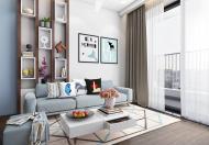 Cho thuê căn hộ chung cư Hà Thành Plaza, DT 105m2, thiết kế 2 phòng ngủ, full đồ giá 13tr/th