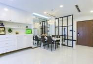 Cần tiền gấp sang nhượng căn hộ Vinhomes Central Park, 54m2, giá 2.8 tỷ, LH ngay: 094366186