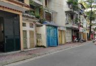 Bán nhà mặt phố Yên Lạc, 110m2, MT 27m, chỉ 12 tỷ