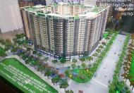 Chỉ cần 1,7-2,5tr/tháng tiền thuê, sở hữu ngay căn hộ tại dự án NOXH Hope Residence Phúc Đồng