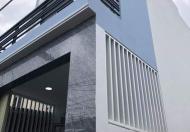 Bán nhà hẻm 420 Lê Hồng Phong, DT: 52m2 ngang 4m, nhà 1 trệt 1 lầu, 2PN, 1 bếp, 1 PK