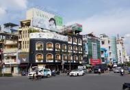 Bán gấp nhà mặt đường Vĩnh Viễn, P. 4, Q. 10, DT 4.8 x 14m, vuông vức, 3 tầng, giá 18 tỷ TL