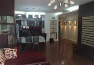 Cho thuê căn hộ tại M4 Nguyễn Chí Thanh, DT 130 m2, 03 phòng ngủ, đủ đồ đẹp sang trọng