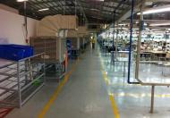 Cho thuê kho xưởng 500m2 - 2000 - 3000m2 tại KCN Bình Xuyên, Vĩnh Phúc