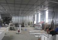 Cho thuê xưởng 400m2 đến 5200m2 tại KCN Bá Thiện, Thiện Kế, Bình Xuyên, Vĩnh Phúc