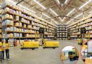 Cho thuê kho xưởng 500m2 - 3400m2 tại Đạo Đức, Bình Xuyên, Vĩnh Phúc