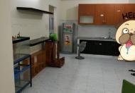 Cần cho thuê CHCC Lê Thành, 70m2, 2PN, nhà nội thất đầy đủ giá thuê 6 tr/th