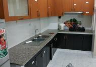 Cần cho thuê CHCC Lê Thành, 70m2, 2PN, nhà nội thất đầy đủ giá thuê 6 tr/th. LH 0776979599