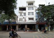 Cho thuê nhà phố tại Vĩnh Yên, Vĩnh Phúc (Đường Tôn Đức Thắng)