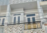 Nhà Lê Văn Lương, DT 3,2x13m, 1 trệt 2 lầu, sân thượng, 4PN, 3WC, hẻm 8m