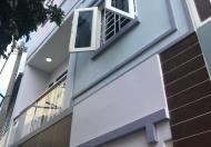 Bán nhà 43m2, 3 tầng, hẻm xe hơi 5m Phan Văn Trị, phường 11, quận Bình Thạnh