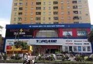 Bán căn hộ chung cư 335 Cầu Giấy, Hà Nội, thiết kế hiện đại, giá 26 triệu/m2