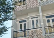 Nhà mới kề mặt tiền Lê Văn Lương Nhà Bè. DT: 3,2x13m, 1 trệt 2 lầu sân thượng + 4PN + 3WC