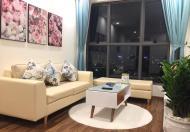 Cho thuê căn hộ chung cư Sun Square 21 Lê Đức Thọ, DT 87m2, 2 phòng ngủ, đủ đồ, giá 13 triệu/tháng