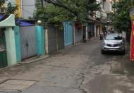 Trung tâm Ba Đình, khu nhà ở phân lô Vĩnh Phúc 45m2 x 4T chỉ hơn 6 tỷ