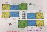 Bán nhiều căn hộ 1PN - 3PN Xi Grand Court, rẻ nhất thị trường. CĐT: 0938.295519