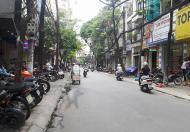 Bán nhà Mặt phố Nguyễn Ngọc Nại, 100m2xMT 5m chỉ 15.6 Tỷ. LH: 0379.665.681