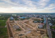 Khai lộc đầu xuân bán đất trung tâm An Nhơn - Quy Nhơn, vị trí đẹp giá trị gốc chủ đầu tư