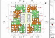 Chính chủ cần tiền bán lại CH 1601, DT: 127m2 chung cư FLC Cầu Giấy, giá 31 tr/m2. LH 0962899842