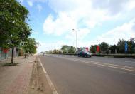 Bán 2 lô đất mặt tiền kinh doanh đường Trường Chinh, ngay trung tâm thành phố Đồng Xoài