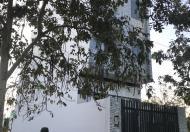 Bán nhà nát 7.5x21.2m, mặt tiền Bưng Ông Thoàn, P. Phú Hữu, Q. 9