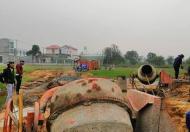 Bán đất cạnh chợ Vĩnh Lộc, 5x20m, 990 triệu, thổ cư, xây dựng ngay