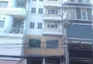 Bán nhà mặt tiền Nguyễn Công Trứ, P. Nguyễn Thái Bình, Quận 1, Huệ Trân 0906382776