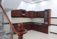 Bán nhà 1 lầu 1 trệt, giá rẻ, khu dân cư Đông Hòa, Dĩ An, Bình Dương, 100m2